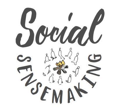 Social Sensemaking Logo